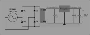 circuito dinamo