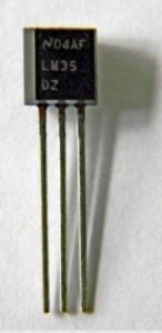 LM35TempSensor