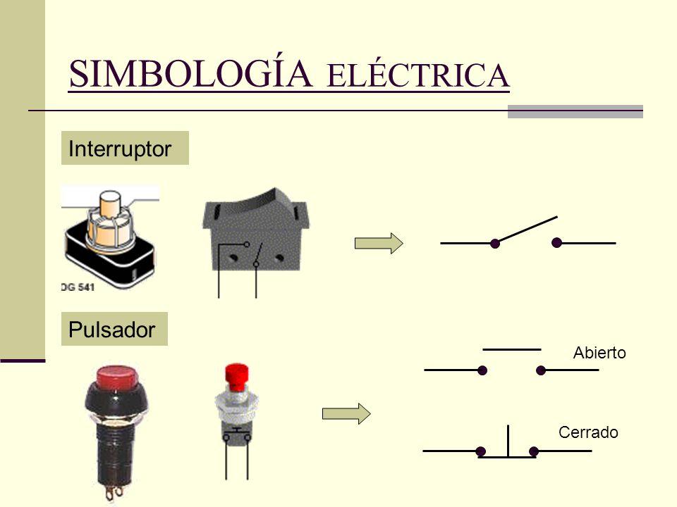 Dispositivos habilitadores de corriente