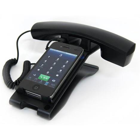 auricular retro para telefono movil