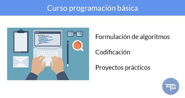 Miniatura programación básica